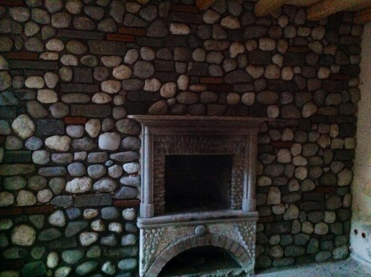 Pietra di credaro lavorazioni pietra naturale sottile for Mattoni e pietra americani