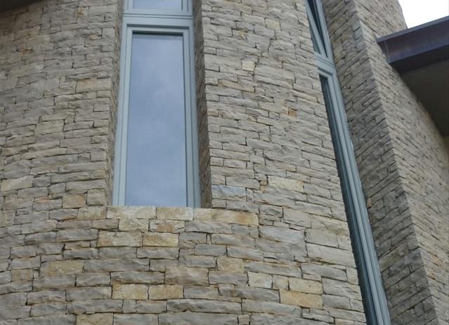 Rivestimenti in pietra di credaro prezzi diretti da for Pietra di credaro rivestimenti
