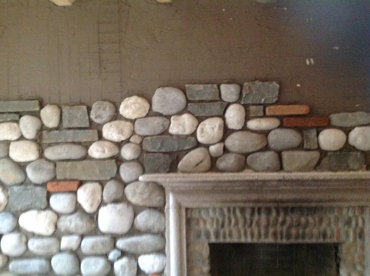Rivestimento In Pietra Naturale : Pietra naturale da rivestimento bergamo tutti pietre naturali